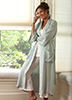 Silk Robes - Dreamsacks Jacquard Silk Robe