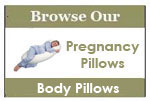 Body Pillows, Pregnancy Pillow, Maternity Pillows, Total Body Pillow