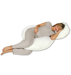 Body Cloud - Flexible Total Body Pillow