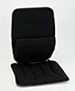 Back Support Car Seat Cushion - Sacro Ease BRSM