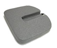 Office Chair Deluxe 24/7 Seat Cushion -Sacro Ease EX RX