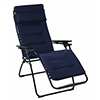 Lafuma Recliner - Futura Clipper New Acier Air Comfort