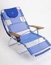 Pleasing Ostrich 3 N 1 Beach Chair Folding Chaise Lounge Dailytribune Chair Design For Home Dailytribuneorg