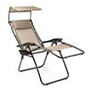 Serenity Reclining Lounge Chair by Picnic Time