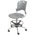 Balt Circulation Stool, Drafting Stool, Stacking Chair, Drafting Chair