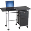 Fold-N-Stow - PC Workstation with Storage 89886