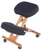 Kneeling Chairs, Knee Posture Chair, Backless Knee Chair, Fitness Stool,Gym Ball Chair