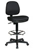 Drafting Chair with Lumbar Support - Office Star Chair DC640