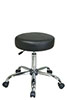 Backless Stool - Drafting Stool Office Star Chair ST428V