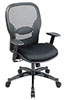 Office Star Space Chair 2300 - Professional Mesh Chair