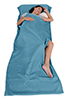 Silk Travel Sheets - Silk Sleep Sack Extra Roomy Dreamsack