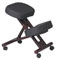 Backless Knee Chair, Kneeling Chair, Knee Posture Chair